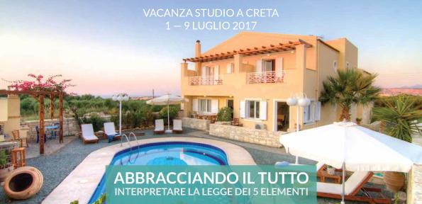 Vacanza Studio a Creta | Shin Sei Shiatsu Academy