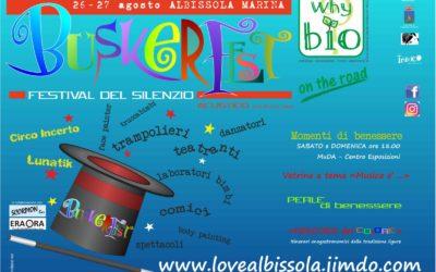 26/27 Agosto 2017 Burskerfest – Albissola Marina