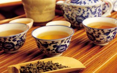 18 Ottobre Bari. Incontro CON TE shiatsu & tea