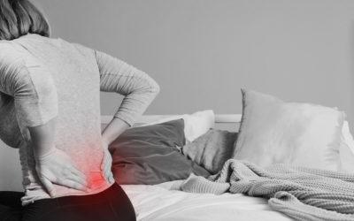 Shiatsu per il mal di schiena