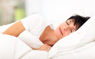 Dormire meglio grazie allo Shiatsu