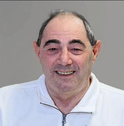 Livio Barbieri